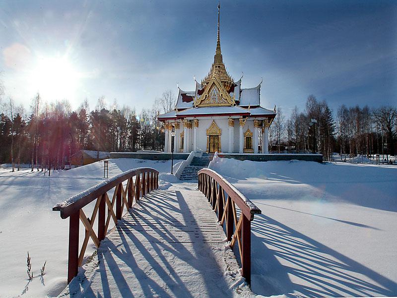 royal thai växjö bastu stockholm