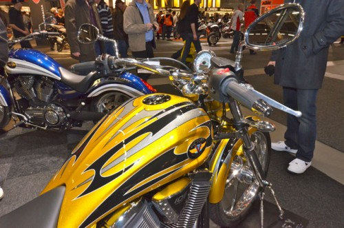 motorcykelns_dag_yellow