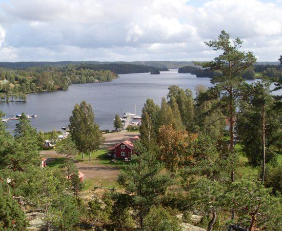 Landskapet Dalsland
