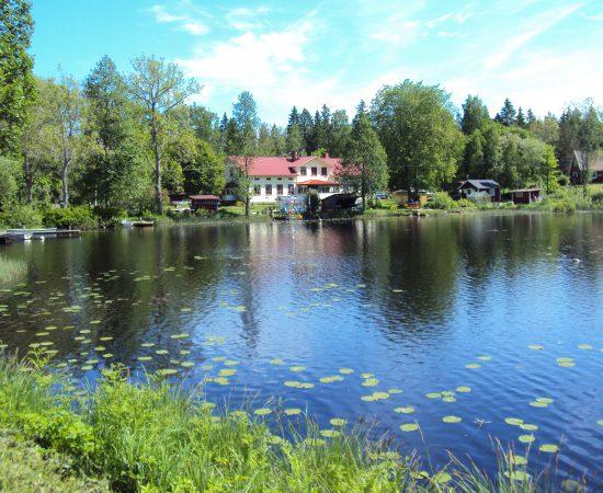 Landskapet Gästrikland
