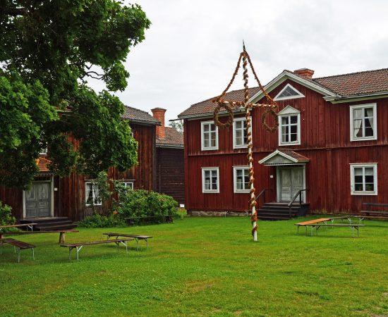 Landskapet Hälsingland