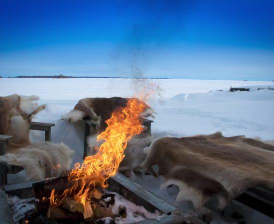 Landskapet Norrbotten